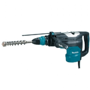 Martelete Rotativo 52mm HR5202C 220V Makita