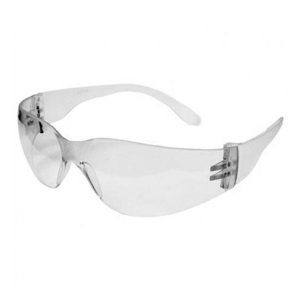 3c35e09423abe Oculos de Segurança Super Vision Incolor CARBOGRAFITE
